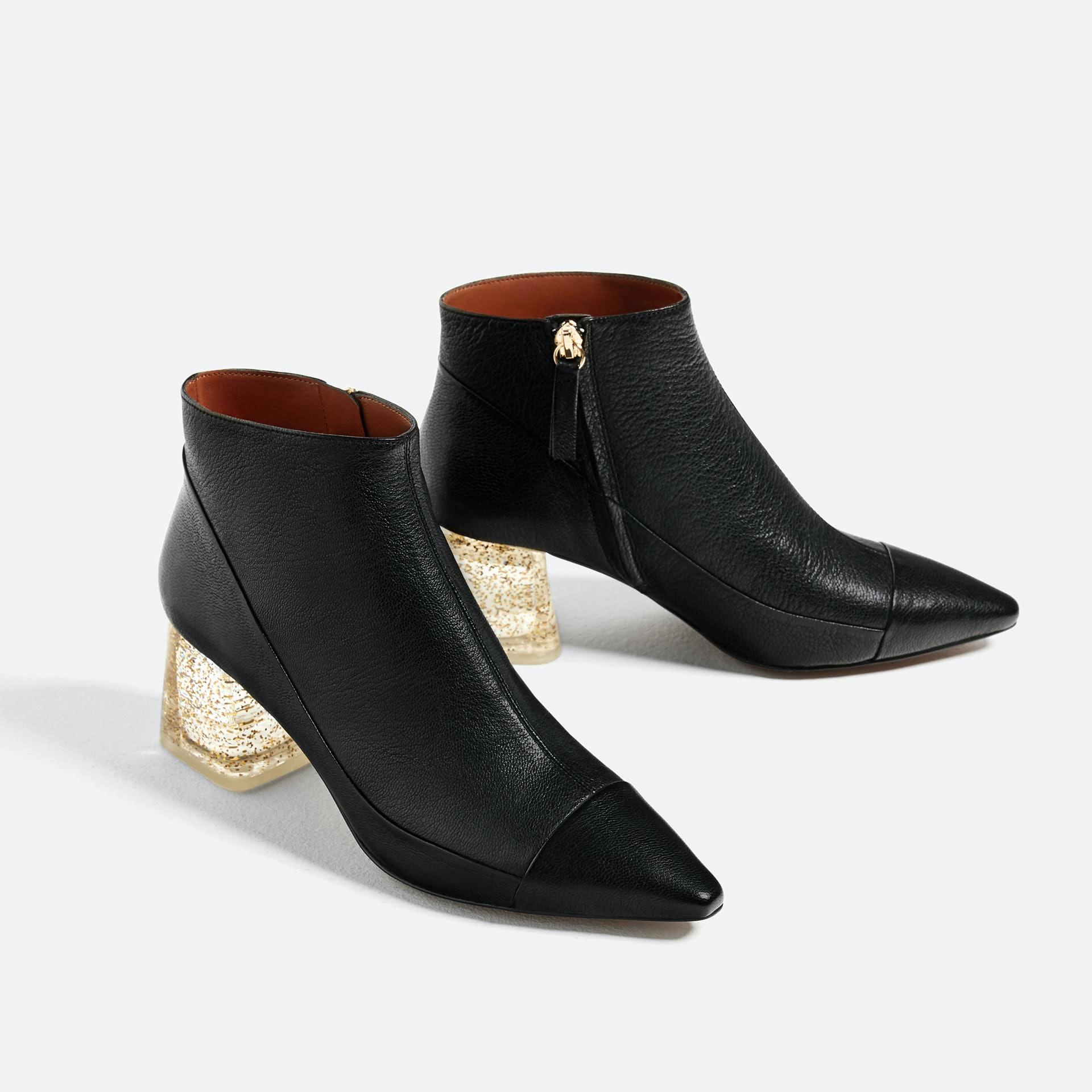 6bd5e725825 11 Warm Heels For New Year s Eve So You Can Slay Without Getting Frostbite  — PHOTOS