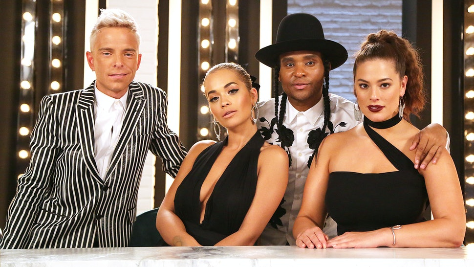 The Americas Next Top Model Cycle 23 Cast Is Full Of Fresh