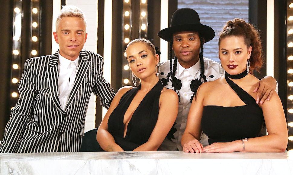 America's Next Top Model - Videoland heeft een aantal Amerikaanse series die je niet direct op televisie te zien zijn