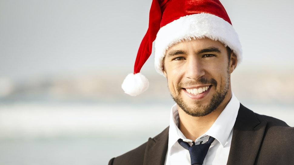 Single At Christmas.Why American Men Don T Want To Be Single During The Holidays