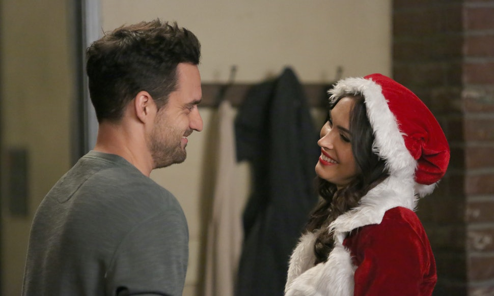 Jess Brings Reagan Back On \'New Girl\' & Is Finally In A Good Place ...