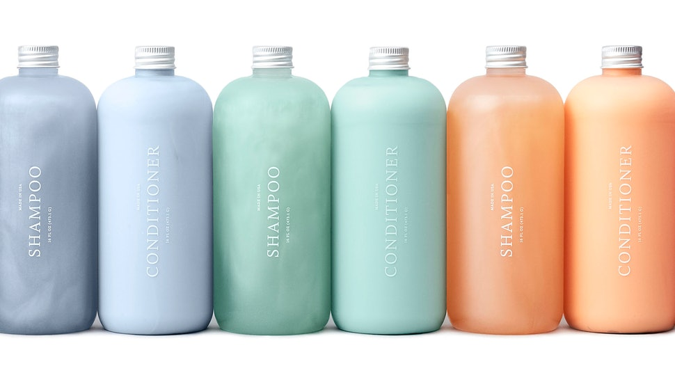 Image result for Does It Matter What Kind of Shampoo or Conditioner You Use?
