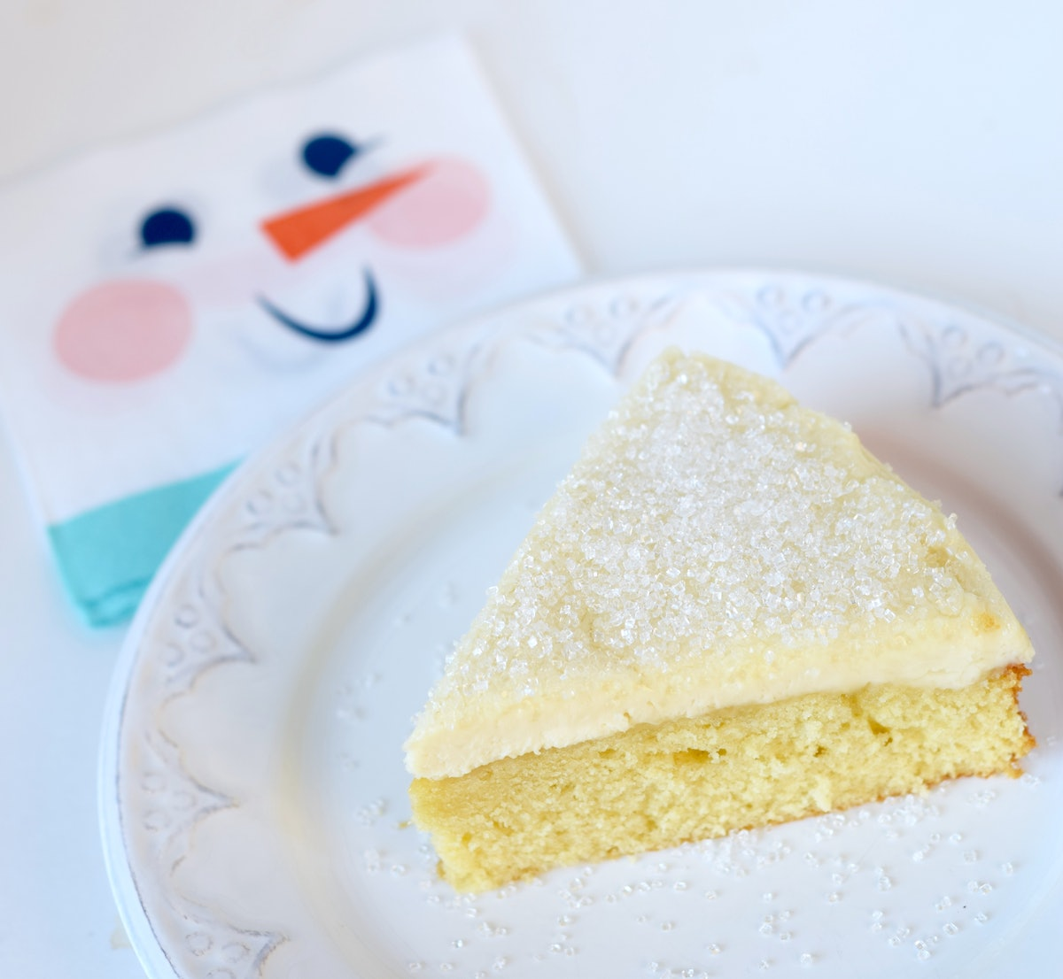 This Cake Is Covered In Cheesecake & It's The Only Recipe You Need This Holiday Season — PHOTOS