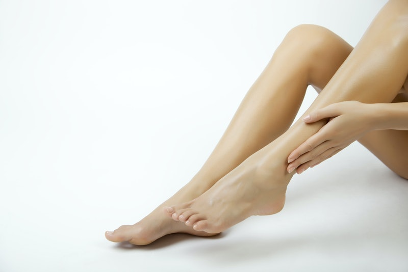 How Often Should You Exfoliate Your Legs In The Winter Experts