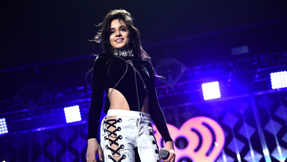 Camila Cabello's 'X Factor' Audition Shows That She's Always