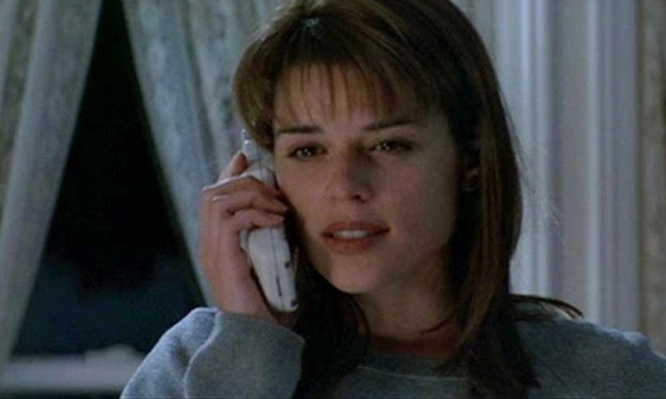 where is scream s sidney prescott now neve campbell is all grown up