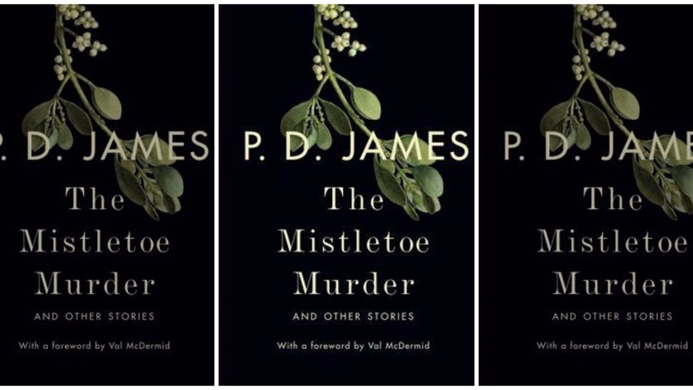 11 Holiday Mysteries For People Who Prefer Murder Over Mistletoe
