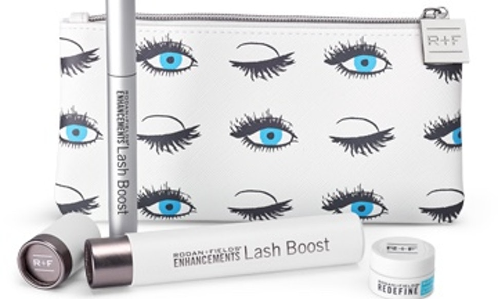 9 Products For Eyelash Growth Because Not Everyone Is A Fan Of Falsies
