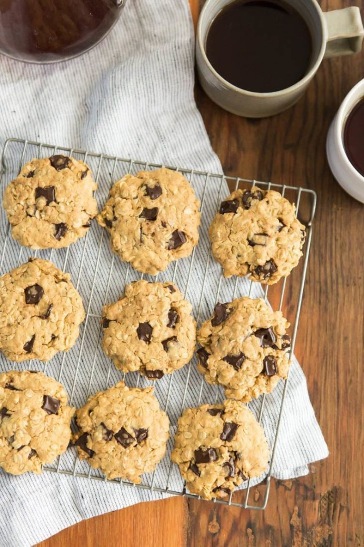 19 Vegan Cookie Recipes To Help You Celebrate National Cookie Day Right