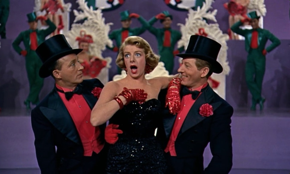 white christmas is the one holiday movie on netflix to watch this december - The Movie White Christmas