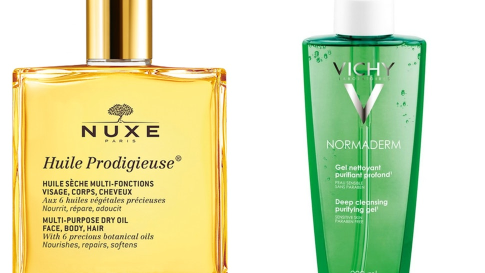 15 Random But Amazing French Beauty Products Reddit Users Love