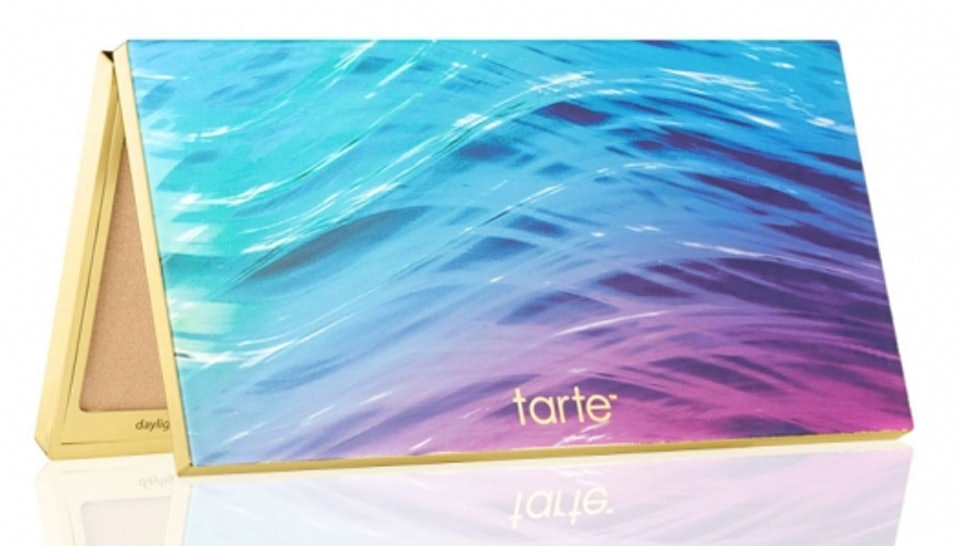 Tarte Rainforest Of The Sea Skin Twinkle Vol Ii Swatches Show How