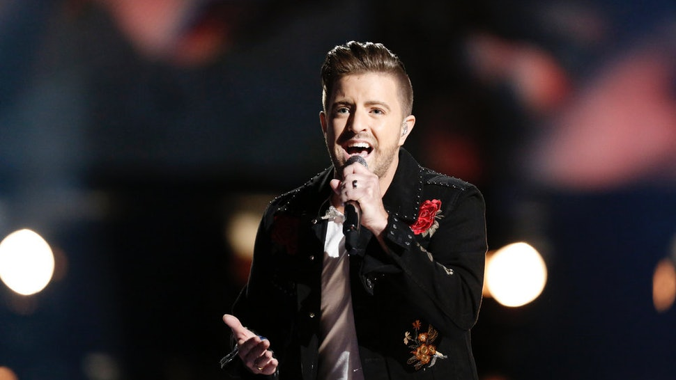 billy gilman one voice mp3