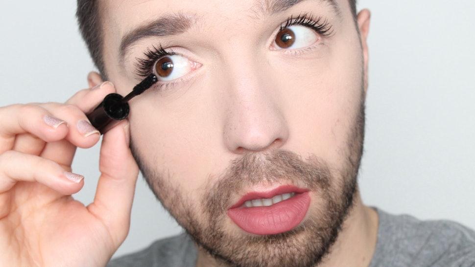 Mascara Tips Tricks That Make My Eyelashes Look Amazing Af