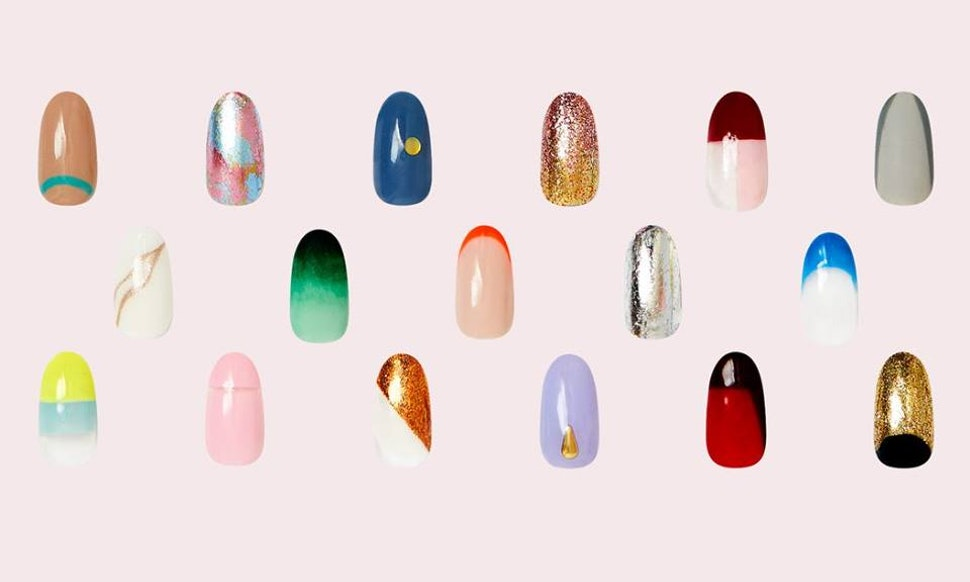 What Is Non-Toxic Nail Polish Exactly? Here\'s What You Should Know