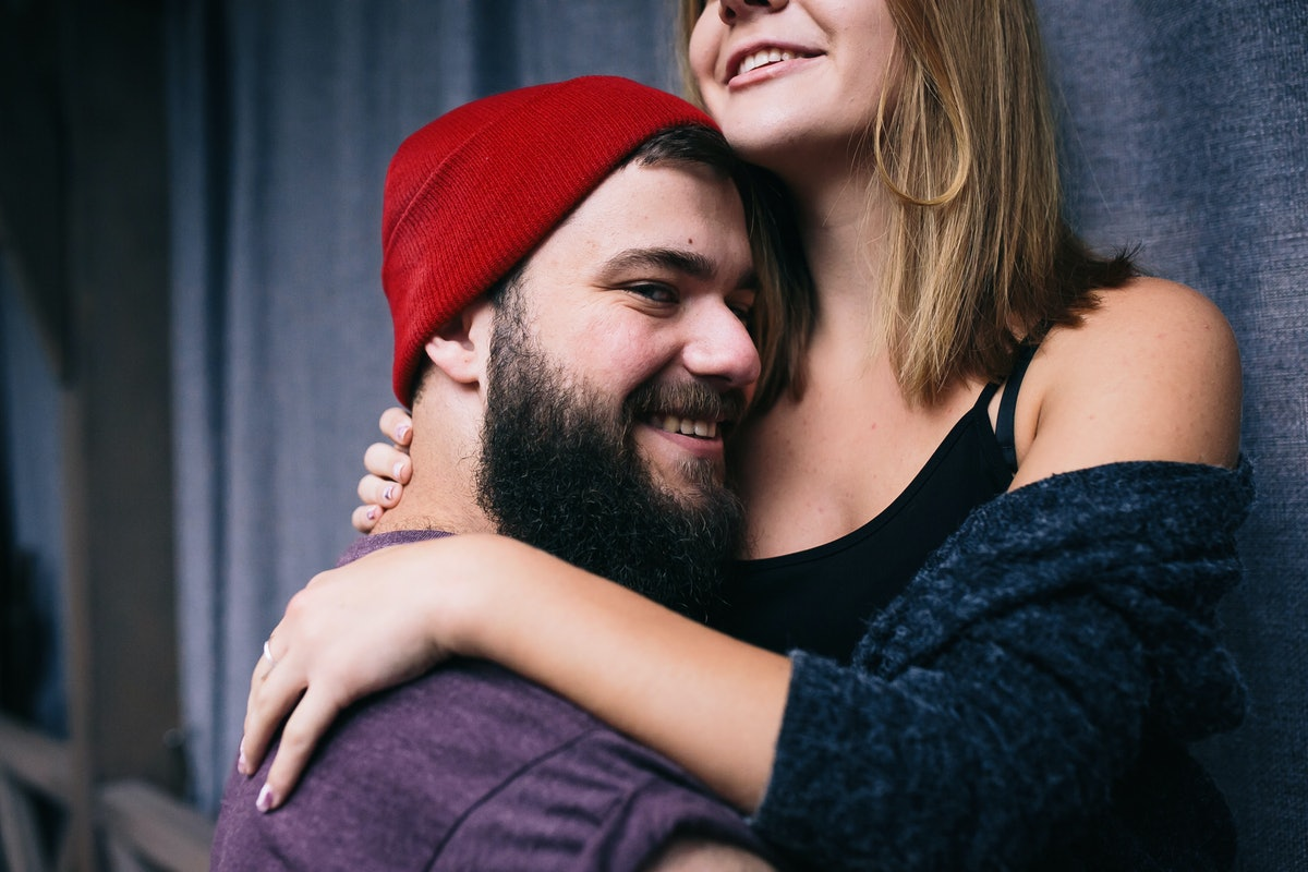 How To Bulletproof Your Relationship, Because Listening Goes A Long Way