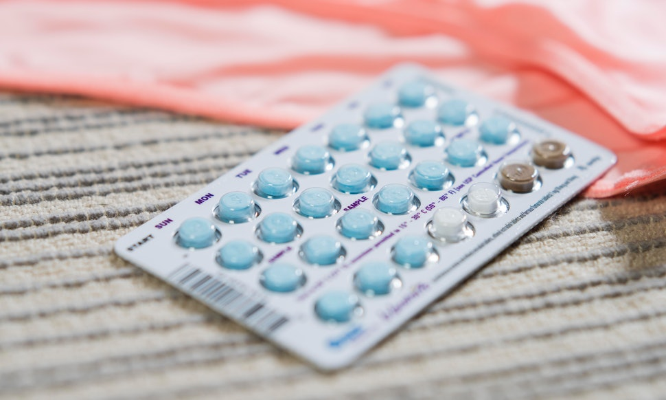 The Pill Club Is A Service That Delivers Birth Control To Your Door