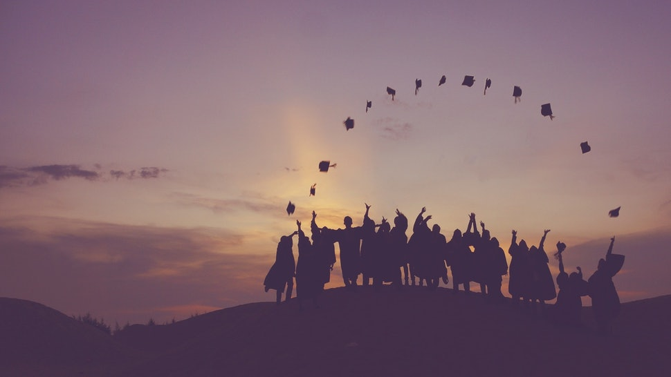 12 Graduation 2016 Quotes Worth Tossing Your Cap For