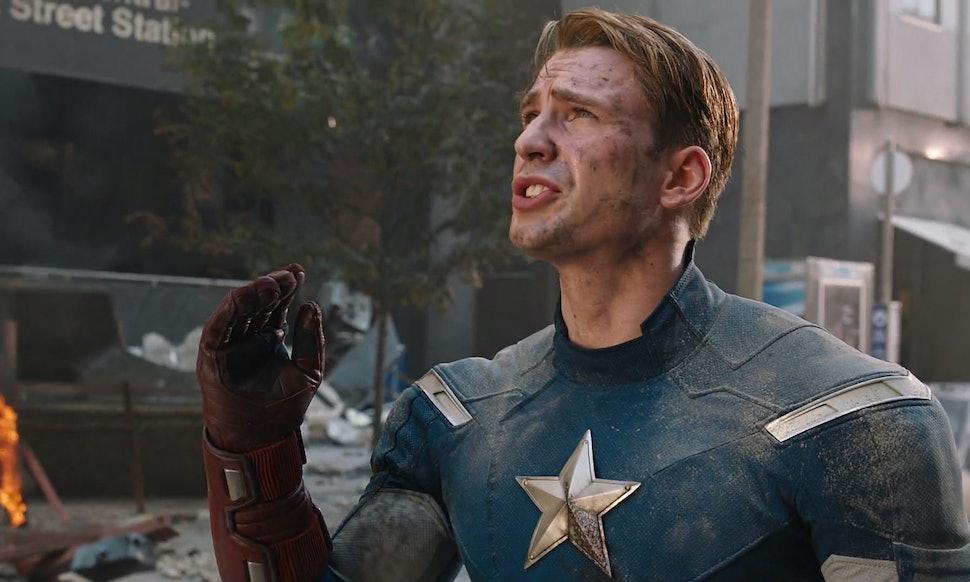 captain america civil war is a secret avengers movie that means