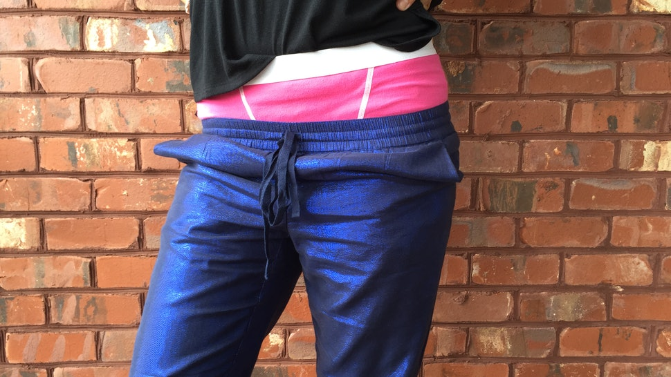 I Wore Mens Underwear For A Week, Ditching My Thongs For -2101