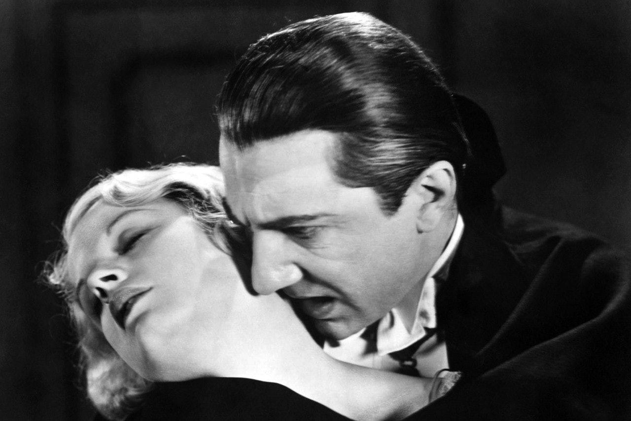 Dracula Gay Sex Tiffany Preston výstrek