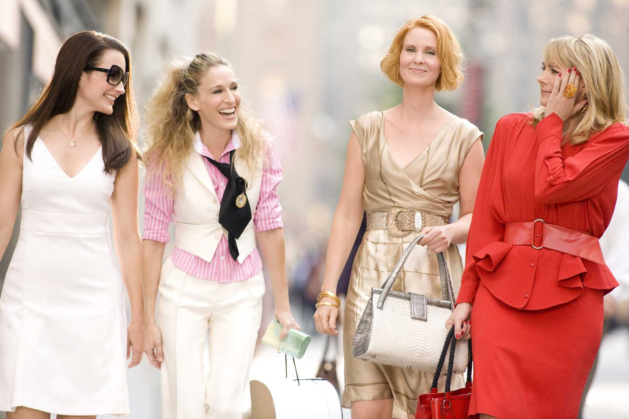 Sex and the city film download
