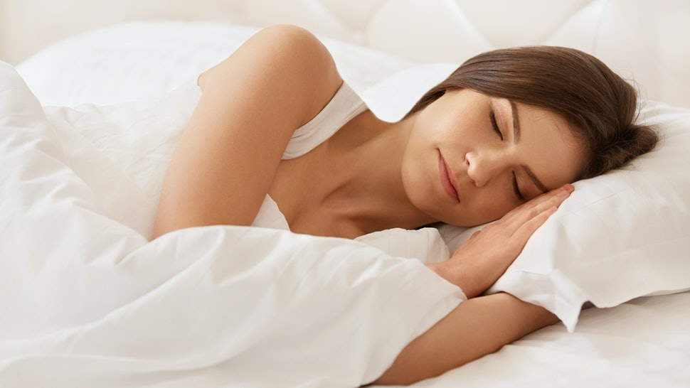 How To Stop Snoring At Night, According To A Snoring Expert
