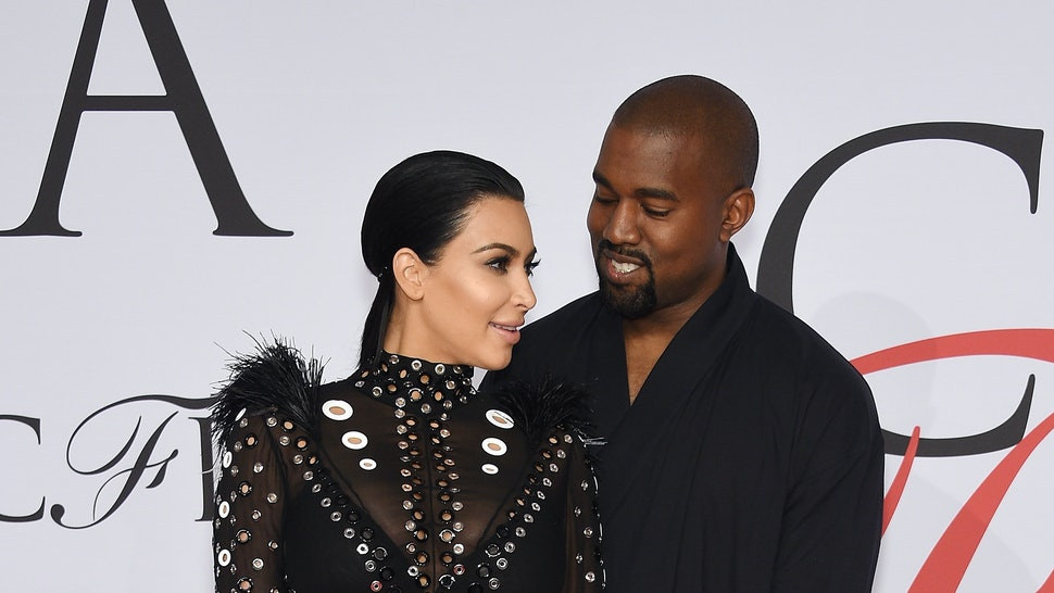 """e043c2f1112e Is Kanye West s """"High Lights"""" About Kim Kardashian  She s Definitely  Referenced"""