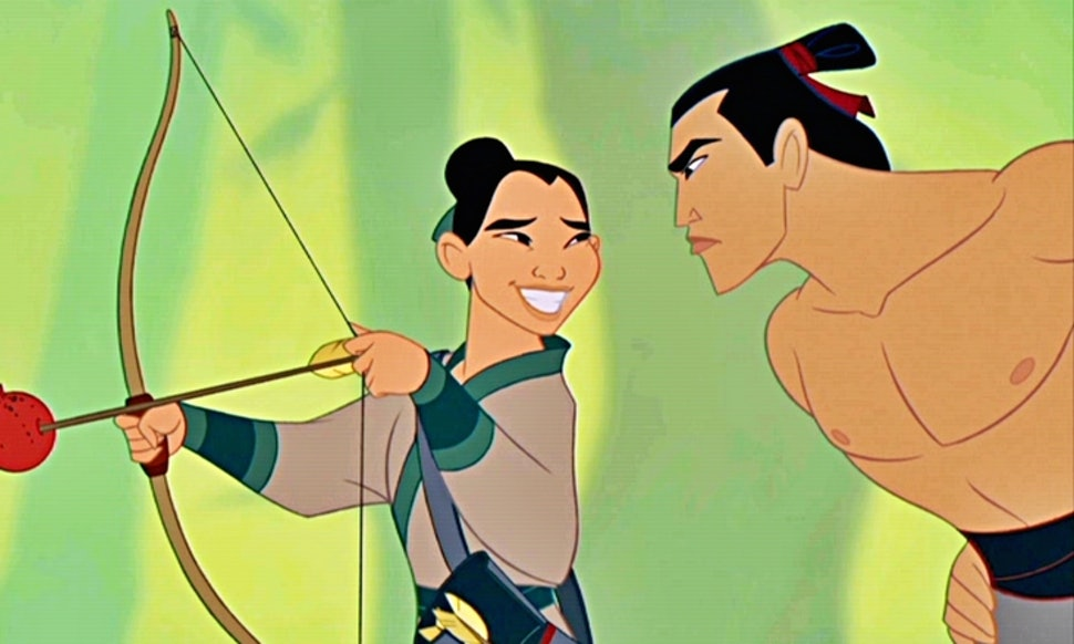 a feminist ranking of all the disney princesses because not every