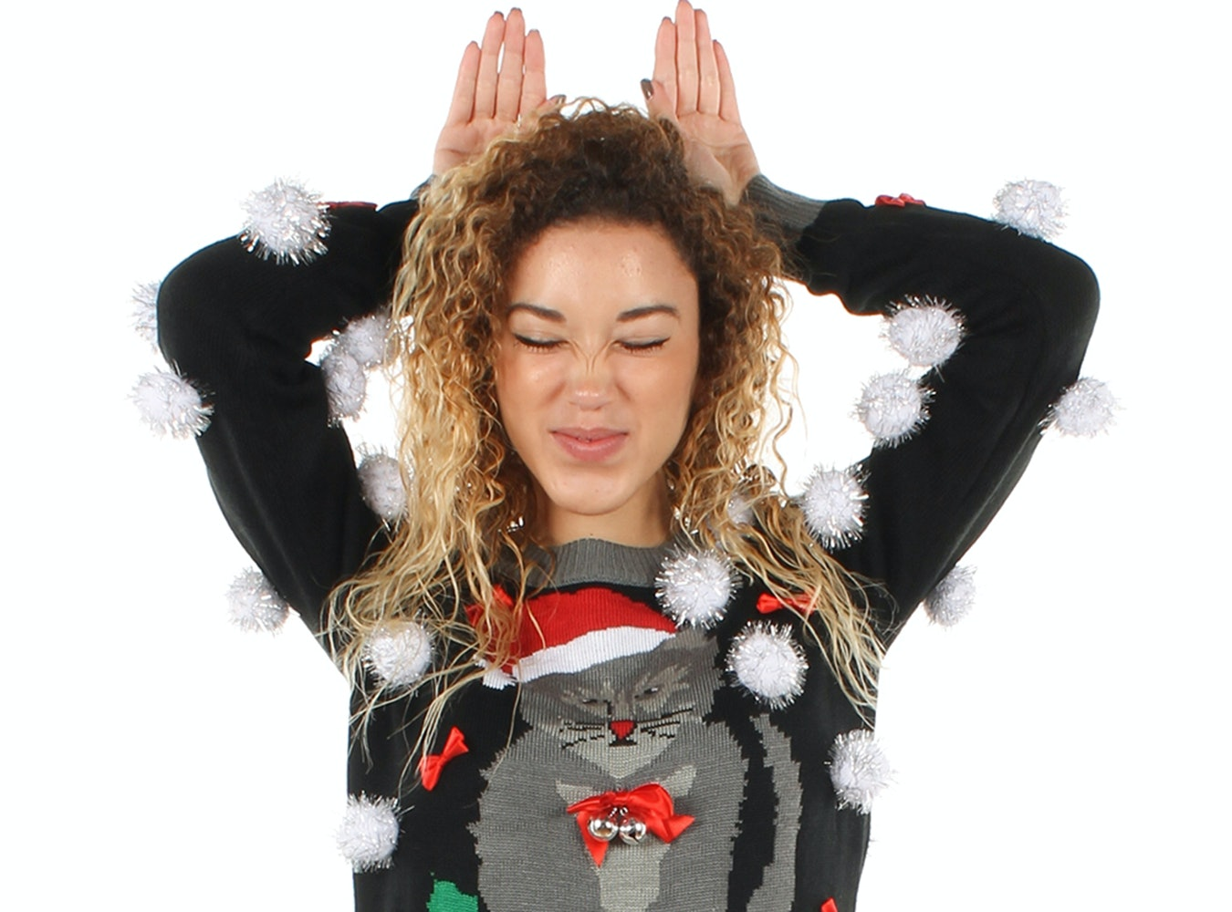 12 Places To Buy An Ugly Christmas Sweater That's So Bad It's Perfect