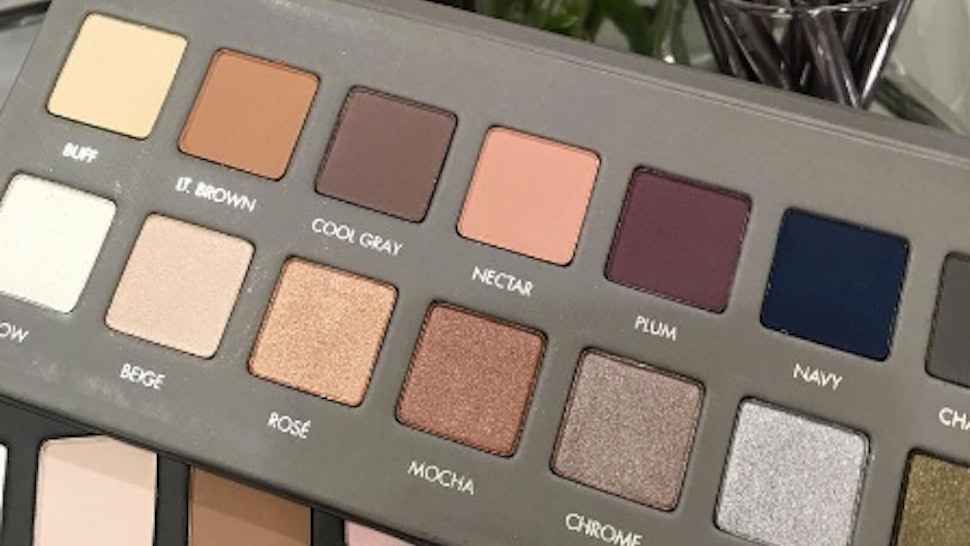 How Much Is The LORAC PRO Palette 3? This Eyeshadow Is