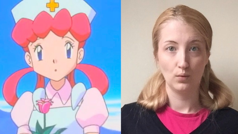 5 Pokemon Trainer Hairstyles Recreated At Home To Find Out How Anime