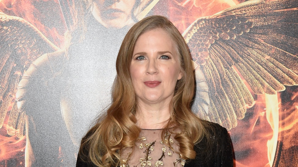 7 Suzanne Collins Quotes About Writing For Aspiring Authors Who