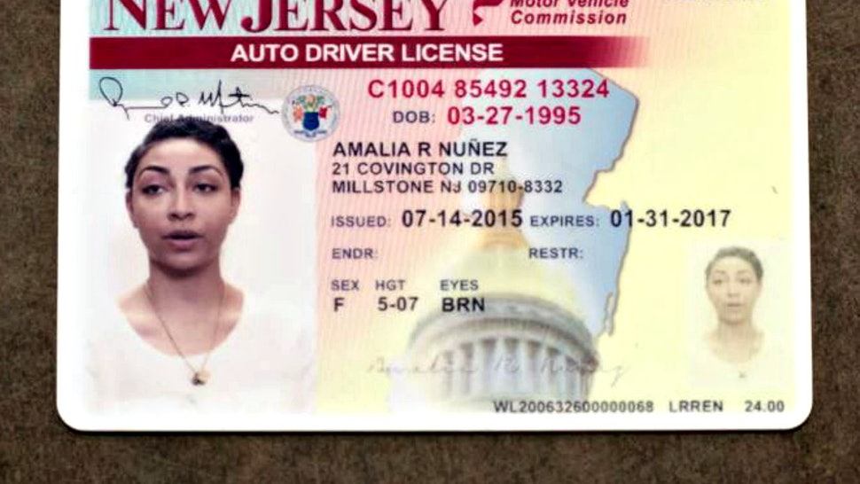 Photo So Why Explanation Truly Horrifying — Bad My Driver's Video Is Possible This License