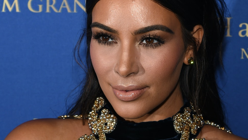 11 Kim Kardashian Approved Affordable Makeup Products From Her Latest Tutorial — PHOTOS