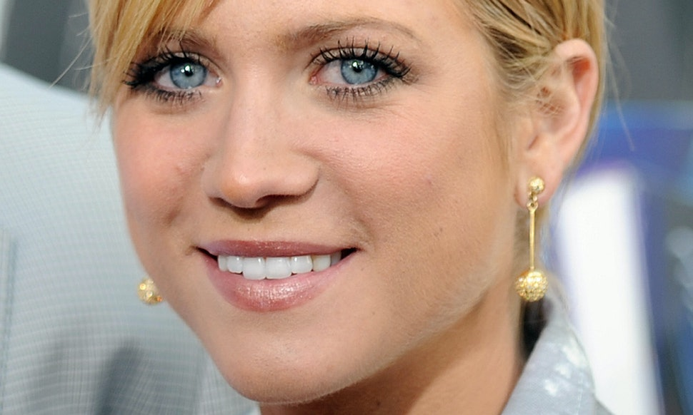 Brittany Snow Shares Wax Job Gone Wrong Plus Her Simple Summer