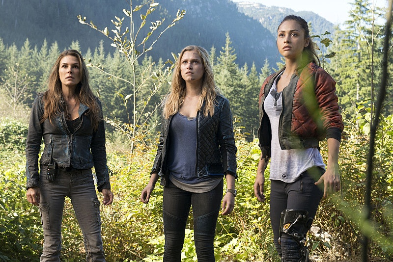 When 'The 100' Season 2 Returns, You Should Give It a Chance & Here