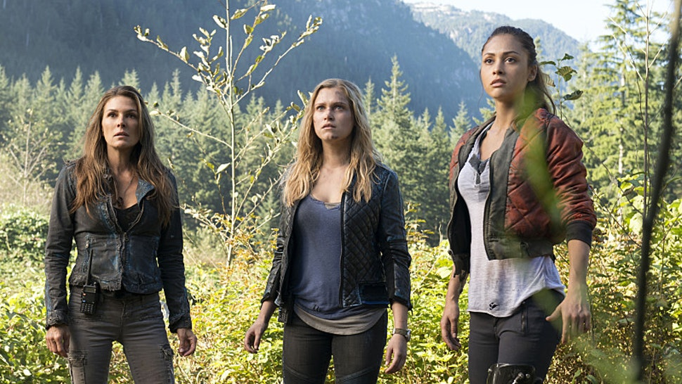 When 'The 100' Season 2 Returns, You Should Give It a Chance