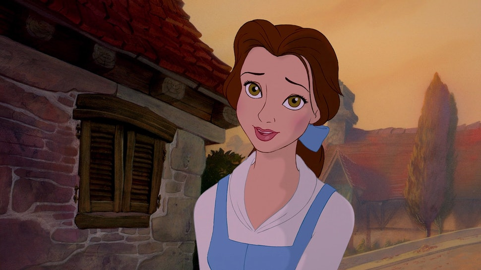 16 Reasons Why Belle Will Always Be The Most Relatable Disney Princess