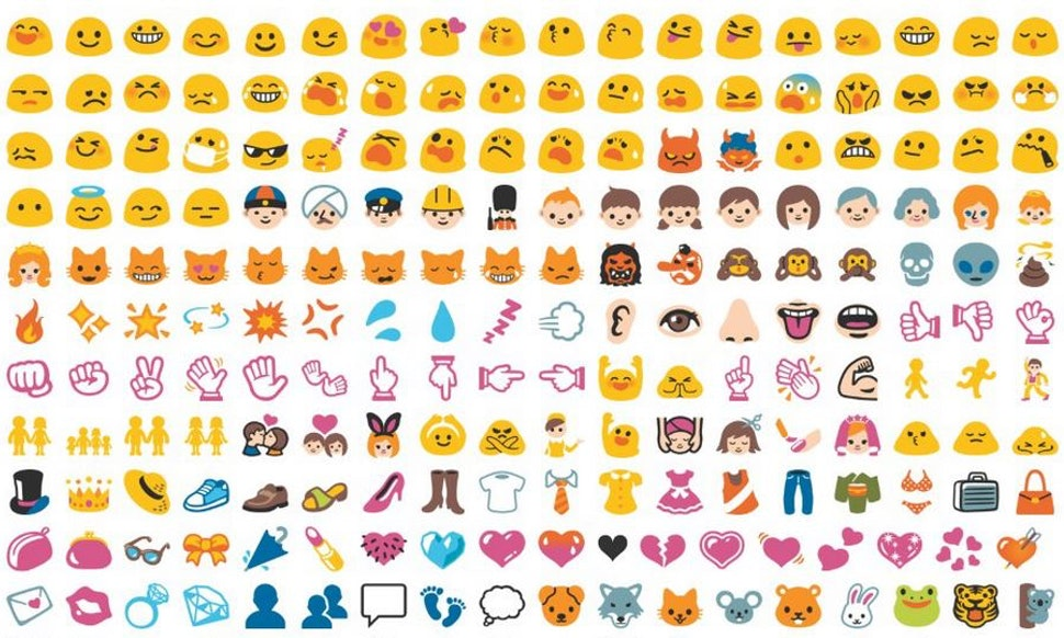 How To Use Emoji In Google Drive Because Somewhat Surprisingly