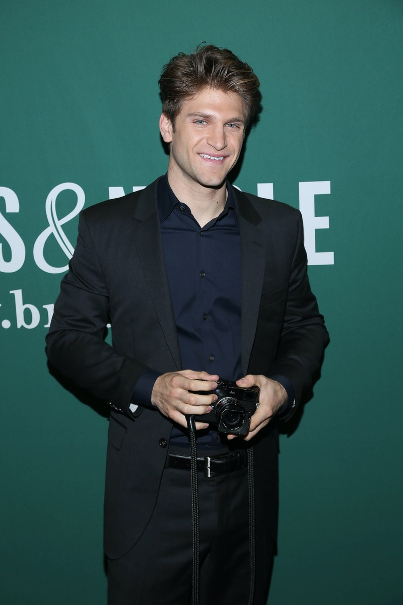 Who Is Keegan Allen Dating? The Pretty Little Liars Star