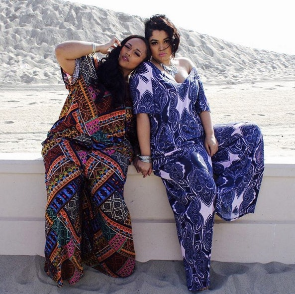 61ce89e2dc0 15 Plus Size Swimwear Cover Ups That Will Help You Win Spring Break — PHOTOS