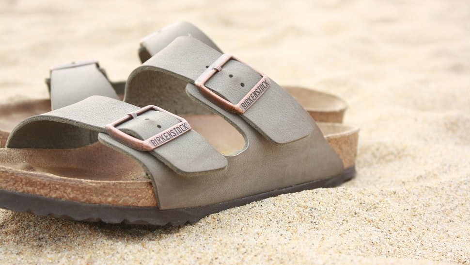9e9fda96e27d 9 Ways To Make Birkenstocks Waterproof So They Last You A Lifetime