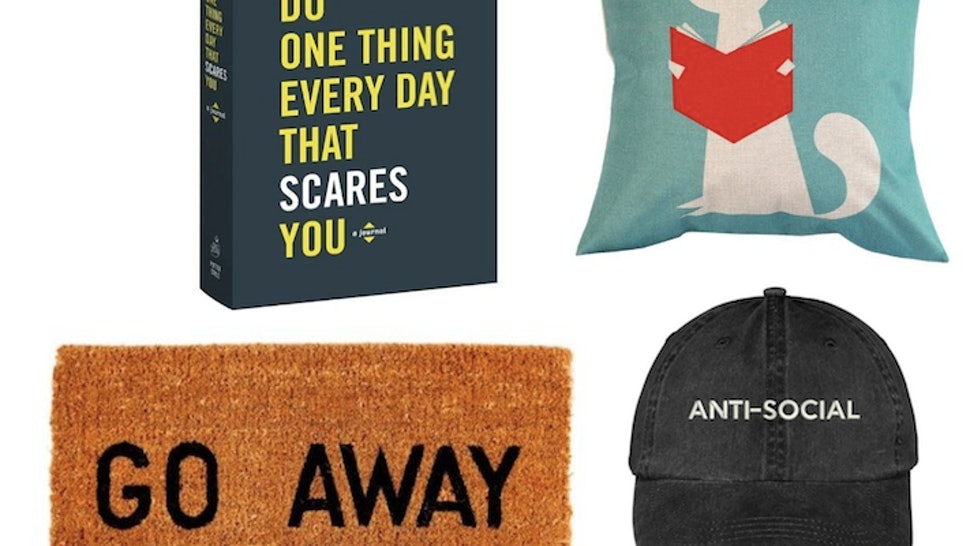 73ce78a4d1a 30 Great Gifts For The Introvert In Your Life