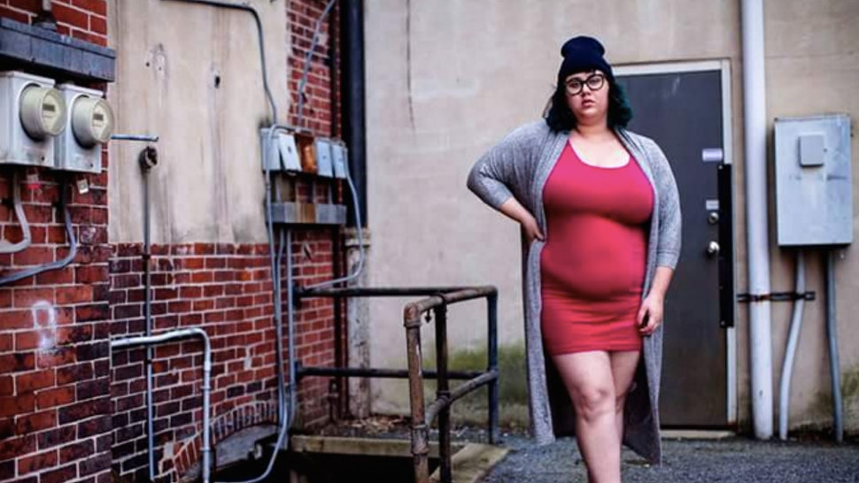 f5014f54b622 25 Plus Size Women Give Style Tips That Have Nothing To Do With