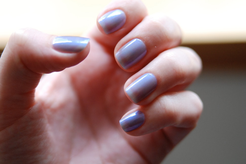 How To Clean Under Nails The Right Way Because It Can Get Pretty