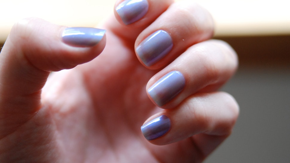 How To Clean Under Nails The Right Way Because It Can Get Pretty Gross In There