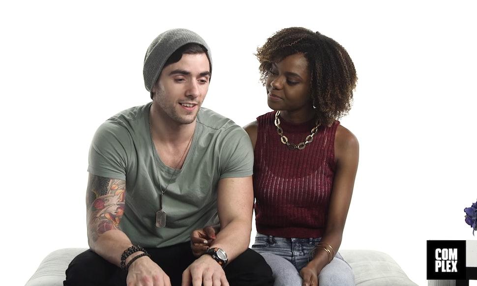 starting a conversation online dating