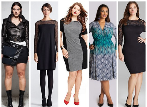 90a021439b0 5 High-Fashion Plus-Size Designers for Fancy