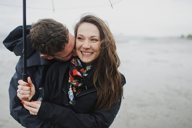 How long should you get to know someone before you start dating